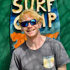 Michi - surf supervisor